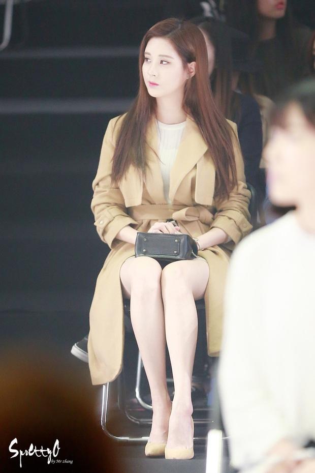 Hiếm có ai thở thôi cũng sang chảnh ngút ngàn như 5 idol nữ Kpop này: Hội siêu giàu châu Á ngay đây rồi? - Ảnh 7.