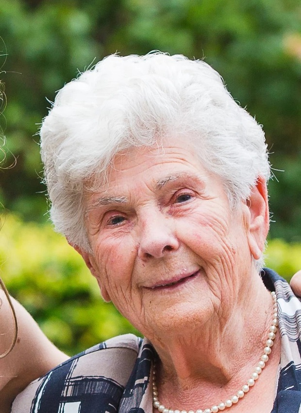 Cụ bà 90 tuổi người Bỉ qua đời sau khi nhường máy thở cho những bệnh nhân trẻ tuổi nhiễm Covid-19 - Ảnh 1.