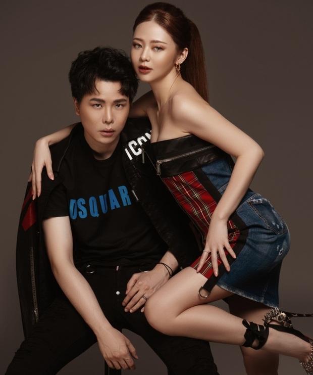 Chỉ với một chi tiết nhỏ, Liz Kim Cương và Trịnh Thăng Bình đã làm rộ lên nghi vấn tái hợp sau gần 5 tháng chia tay - Ảnh 8.