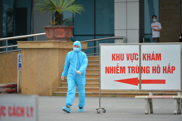 Truy tìm những ca bệnh số 0 mất dấu tại ổ dịch Bệnh viện Bạch Mai - Ảnh 3.