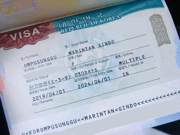 Hàn Quốc quyết định thay đổi chính sách nhập cảnh do ảnh hưởng của dịch Covid-19: tạm ngừng hiệu lực thị thực ngắn hạn với người nước ngoài  - Ảnh 1.