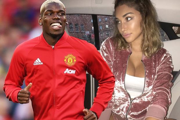 Hotboy làng NBA bận rộn trong mùa dịch Covid-19: Danh sách bạn gái mới có thêm tình cũ của Justin Bieber, người từng là WAG của sao Man United - Ảnh 5.