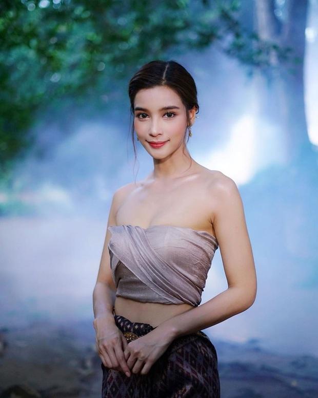 Minh tinh Thái bóc phốt Huyền Baby: Nàng thơ đẹp xuất chúng của tài tử Chiếc lá bay, có chuyện tình vượt nhà đài như phim - Ảnh 8.