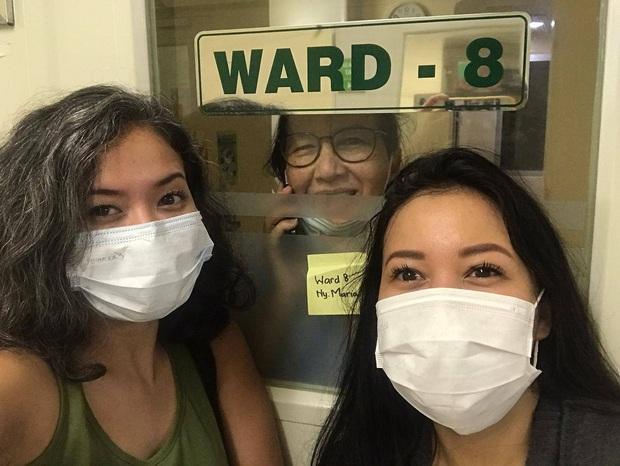 Ba mẹ con nhiễm Covid-19 đầu tiên ở Indonesia kể lại thời điểm khủng hoảng khi có kết quả dương tính, bị dân mạng kỳ thị và dọa giết mỗi ngày - Ảnh 3.