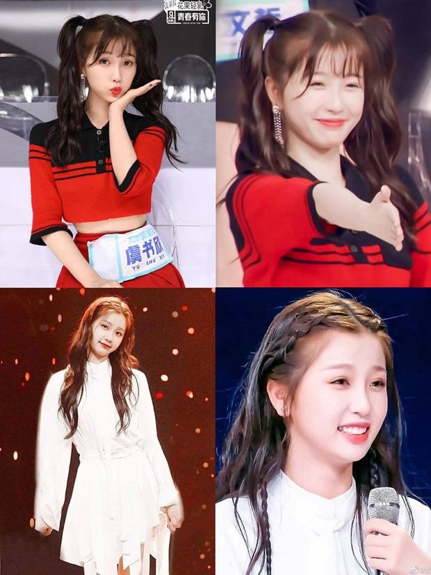 Thánh cuồng Lisa xếp nhất vòng loại đầu tiên với hơn 33 triệu vote nhưng netizen chỉ chăm chăm chú ý... cân nặng - Ảnh 2.