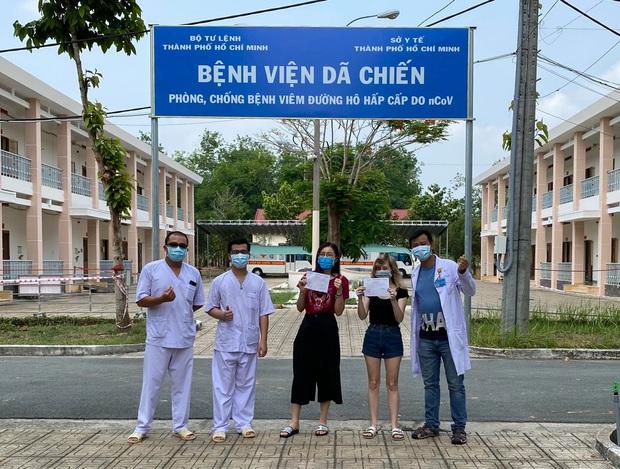 Tin vui: Thêm 16 bệnh nhân Covid-19 khỏi bệnh, Đà Nẵng và Bình Thuận không còn ca bệnh - Ảnh 1.