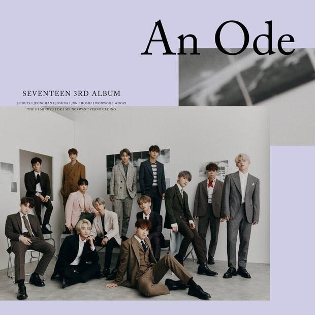 Top 15 album boygroup bán chạy nhất thập niên 2010: BTS áp đảo doanh số, EXO hụt hơi, tân binh khủng long đã tan rã nhưng vẫn góp mặt - Ảnh 3.