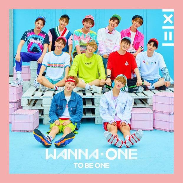 Top 15 album boygroup bán chạy nhất thập niên 2010: BTS áp đảo doanh số, EXO hụt hơi, tân binh khủng long đã tan rã nhưng vẫn góp mặt - Ảnh 15.