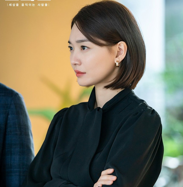 10 sao Hàn là hình mẫu PTTM của chị em: Mũi chuẩn phải như Irene và mợ chảnh Jeon Ji Hyun; mắt đẹp là giống Jennie, Yoona - Ảnh 9.