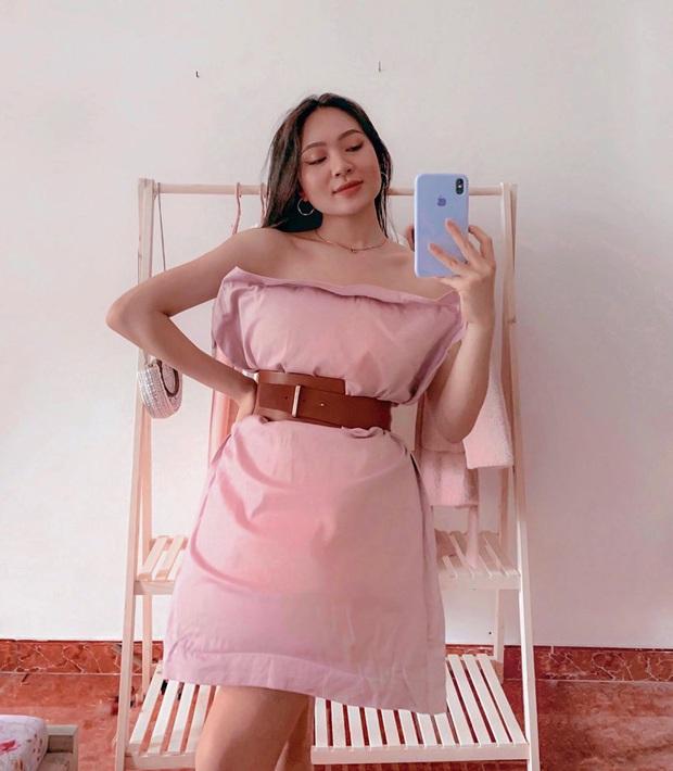 Châu Bùi và Khánh Linh giữ vững thần thái fashionista, Trang Hý giật giải mặn mòi nhất khi bắt trend thời trang chiếc gối - Ảnh 27.