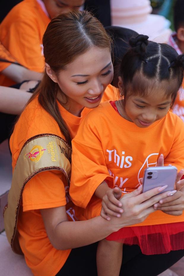 Hoa hậu Việt Nam Toàn cầu 2017 Jacqueline Đặng qua đời vì đột quỵ ở tuổi 22 - Ảnh 3.