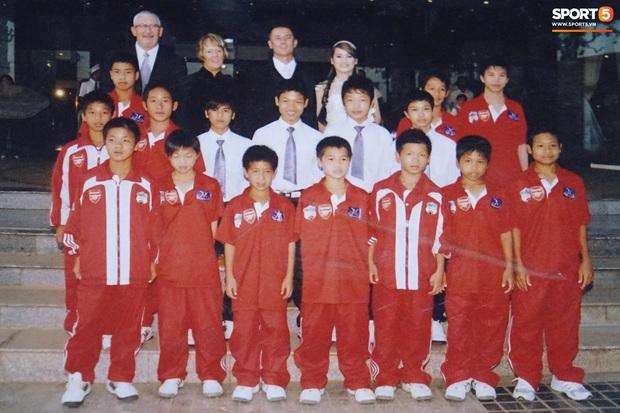 """Trào lưu """"trở về tuổi thơ"""" của các cầu thủ, thử thách kiến thức fan bóng đá Việt Nam - Ảnh 3."""