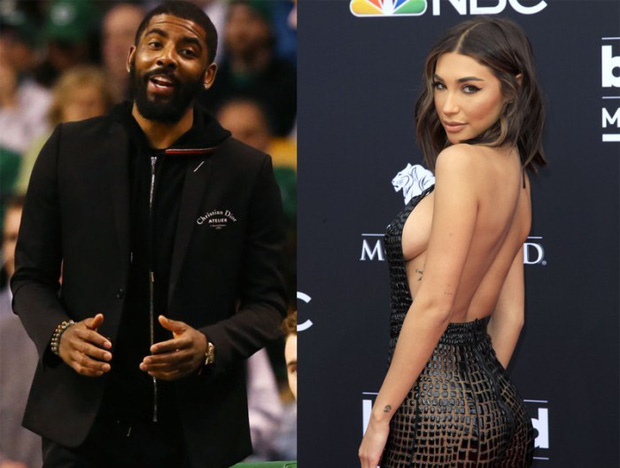 Hotboy làng NBA bận rộn trong mùa dịch Covid-19: Danh sách bạn gái mới có thêm tình cũ của Justin Bieber, người từng là WAG của sao Man United - Ảnh 6.