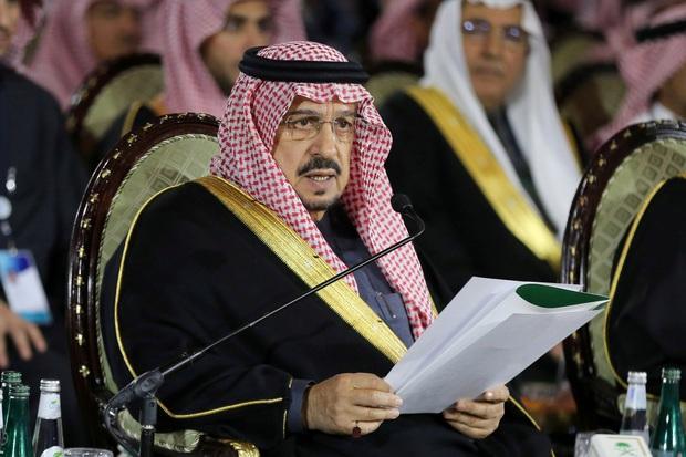 New York Times: 150 thành viên hoàng gia Arab Saudi nhiễm Covid-19, Quốc vương lẫn Thái tử đều phải cách ly - Ảnh 4.