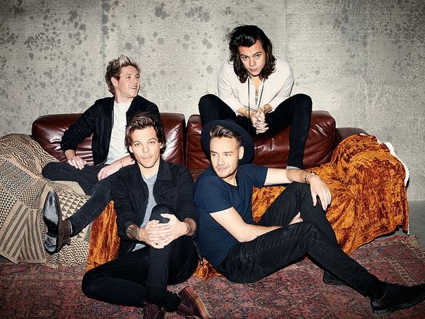 Liam Payne xác nhận việc One Direction sẽ tái hợp vào mùa hè năm nay: Chúng tôi đã thảo luận rất nhiều suốt những tuần qua! - Ảnh 1.