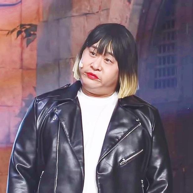Khóc thét vì màn cosplay ngàn cân quên luôn bản gốc của điên nữ và Park Sae Ro Yi của Tầng Lớp Itaewon - Ảnh 1.