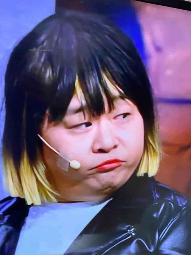 Khóc thét vì màn cosplay ngàn cân quên luôn bản gốc của điên nữ và Park Sae Ro Yi của Tầng Lớp Itaewon - Ảnh 5.