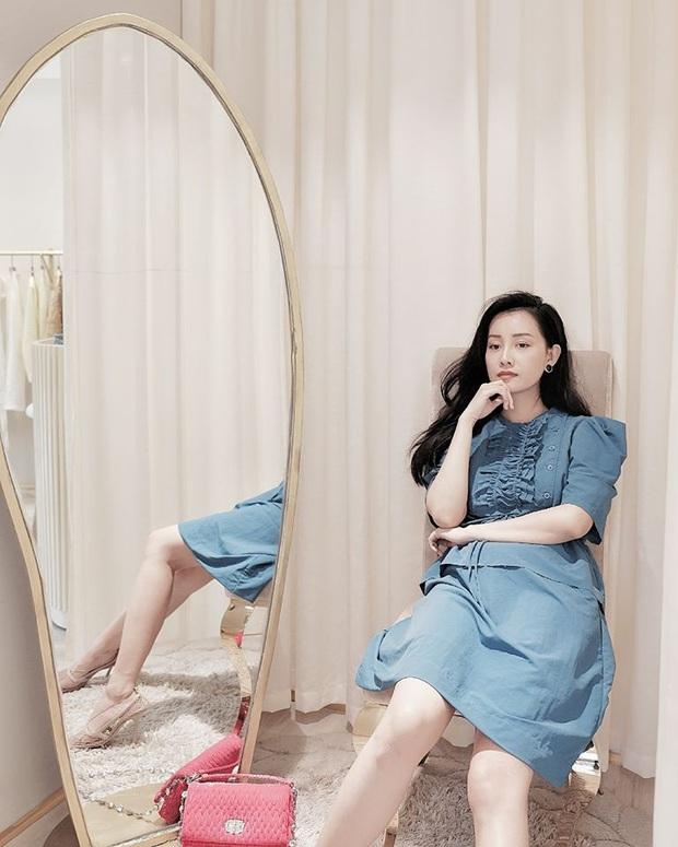 Nỗi lòng 2 mỹ nhân Việt chuyển hướng kinh doanh mùa dịch: Quỳnh Chi thất thu tới 80%, Phương Oanh vừa startup đã khó khăn - Ảnh 6.
