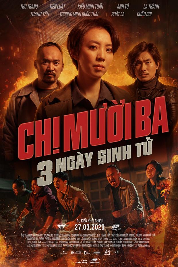 Bài toán công nghiệp điện ảnh tại Việt Nam mùa Covid-19: Doanh thu CGV là con số 0, loạt bom tấn Disney phụ thuộc vào tình hình đất Mỹ - Ảnh 2.