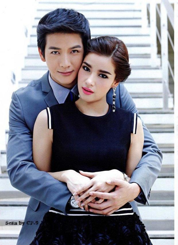 Minh tinh Thái bóc phốt Huyền Baby: Nàng thơ đẹp xuất chúng của tài tử Chiếc lá bay, có chuyện tình vượt nhà đài như phim - Ảnh 10.