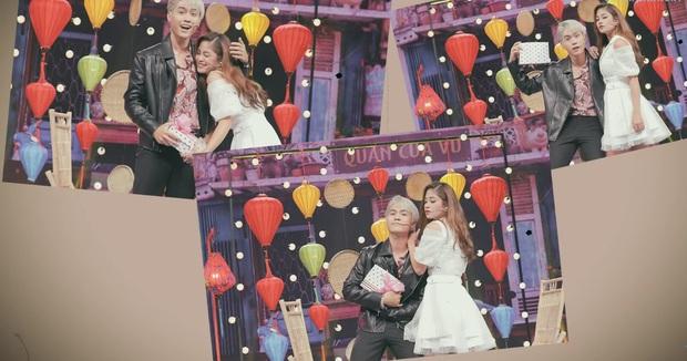 Tình yêu hoàn mỹ: Nàng mẫu ảnh mang cả mâm cơm lên sân khấu để tỏ tình với Võ Điền Gia Huy - Ảnh 5.