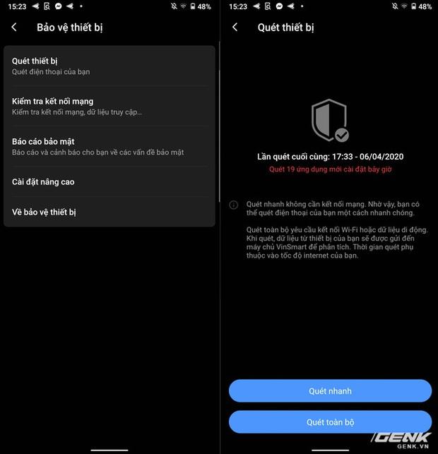 Điểm lại những điểm mới về  VOS 3.0 của Vsmart, bước đệm cho smartphone siêu bảo mật sẽ ra mắt trong thời gian tới? - Ảnh 9.
