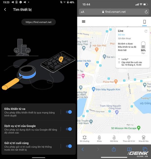 Điểm lại những điểm mới về  VOS 3.0 của Vsmart, bước đệm cho smartphone siêu bảo mật sẽ ra mắt trong thời gian tới? - Ảnh 10.