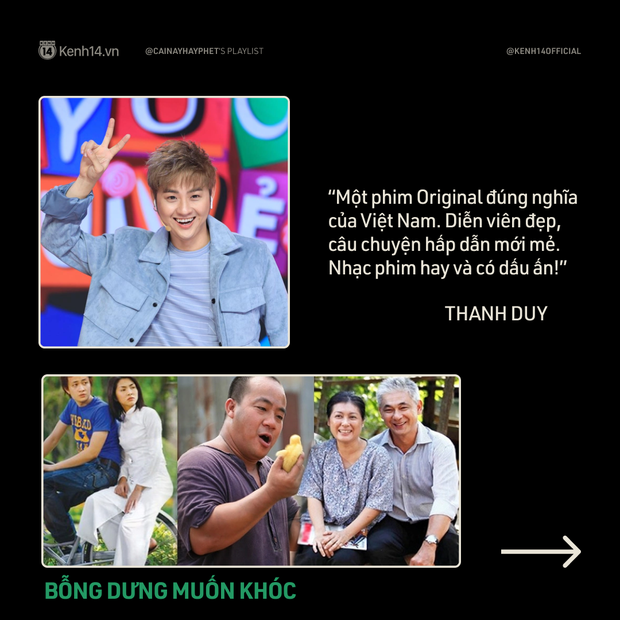 Sao Việt ngược về quá khứ với phim truyền hình: Puka thích mê Đất Phương Nam, Băng Di review tận 2 bộ phim! - Ảnh 12.