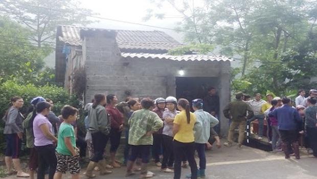 Thái Bình: Điều tra vụ gã hàng xóm bị tố cáo sang nhà hiếp dâm bé gái 9 tuổi - Ảnh 1.