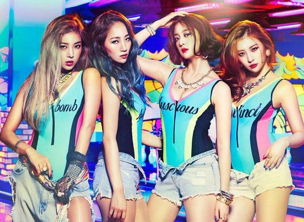 """Nhóm nữ là nạn nhân của """"lời nguyền 7 năm"""": 2NE1 tưởng comeback nhưng lại có kết cục bi thảm, SNSD chưa tan rã nhưng vẫn bị xướng danh - Ảnh 15."""
