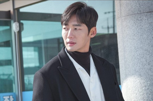 Tưởng chỉ bỏ chồng quay về với tình cũ, ai dè Lee Bo Young qua lại với hẳn 3 người trong When My Love Blooms? - Ảnh 3.