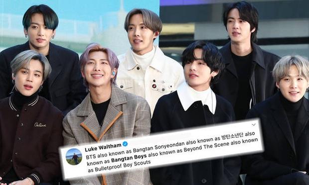 Cùng bị Billboard chơi xấu, cách truyền thông Mỹ đối xử khác biệt với BTS và nhóm nhạc Úc 5SOS mới gây phẫn nộ - Ảnh 2.