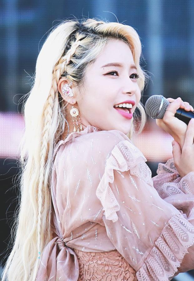 Giải mã nghệ danh idol Kpop: Irene hóa ra là tên của một nữ thần thực sự, Suho (EXO) mang ý nghĩa bảo vệ, nghệ danh cụt lủn của V (BTS) nghĩa là chiến thắng - Ảnh 10.