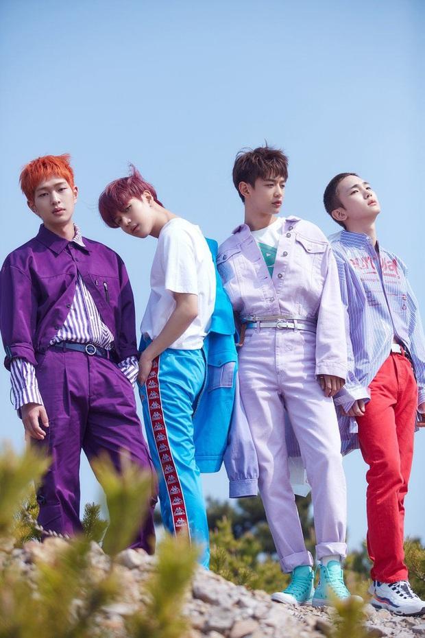Xôn xao 30 boygroup Kpop hot nhất hiện nay: Nhân tố khủng giờ mới vươn lên hạng 2, chỉ sau BTS và vượt qua cả EXO - Ảnh 9.