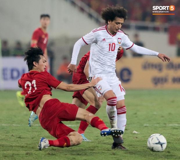 """""""Cầu thủ duy nhất ở Việt Nam đủ sức chơi bóng ở châu Âu""""- chàng chiến binh với nỗi đau mang nhầm thể xác - Ảnh 6."""