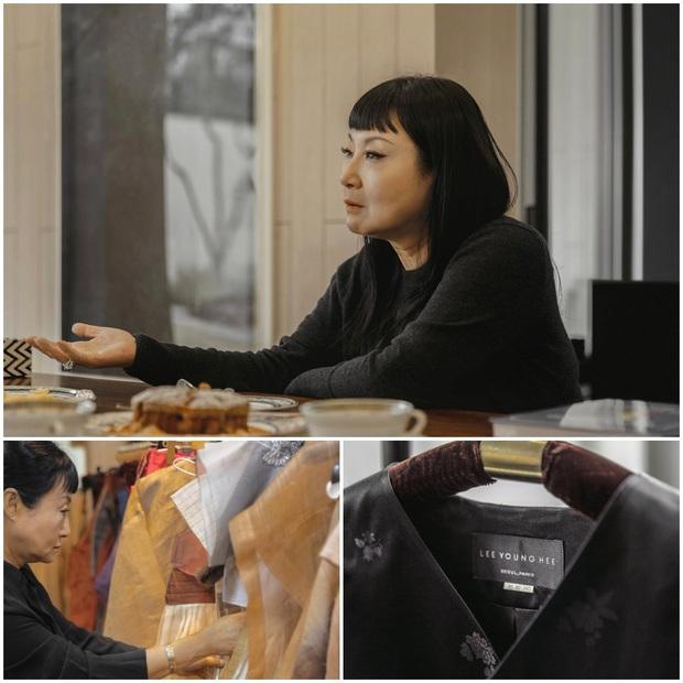 Dispatch xuýt xoa vì chồng Jeon Ji Hyun thành CEO công ty vốn giá trị 7.400 tỷ, gia thế khiến nhiều người hoa mắt - Ảnh 4.