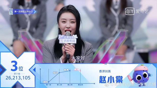 Thánh cuồng Lisa xếp nhất vòng loại đầu tiên với hơn 33 triệu vote nhưng netizen chỉ chăm chăm chú ý... cân nặng - Ảnh 4.