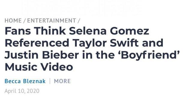 Thì thầm Hollywood: Vợ chồng Beckham ly hôn vì tiểu tam, Selena cà khịa chuyện Justin cầu hôn và loạt tin đồn rúng động - Ảnh 13.