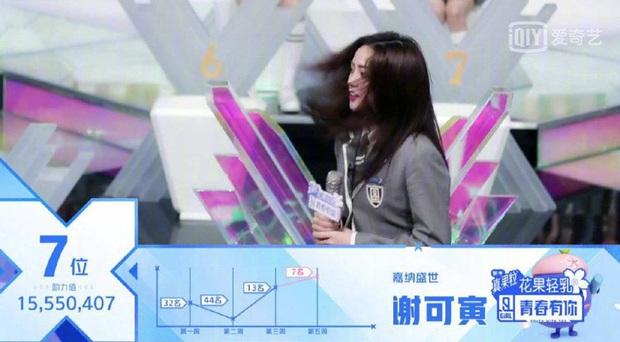 Thánh cuồng Lisa xếp nhất vòng loại đầu tiên với hơn 33 triệu vote nhưng netizen chỉ chăm chăm chú ý... cân nặng - Ảnh 8.