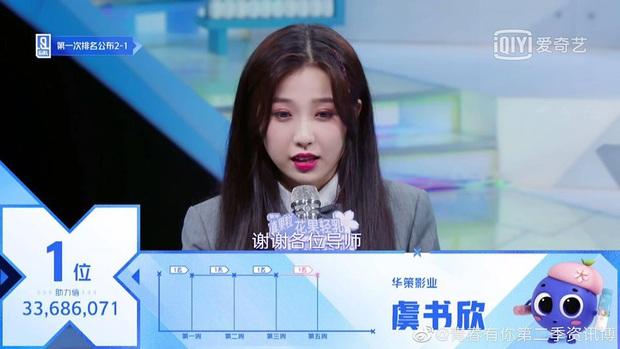 Thánh cuồng Lisa xếp nhất vòng loại đầu tiên với hơn 33 triệu vote nhưng netizen chỉ chăm chăm chú ý... cân nặng - Ảnh 1.