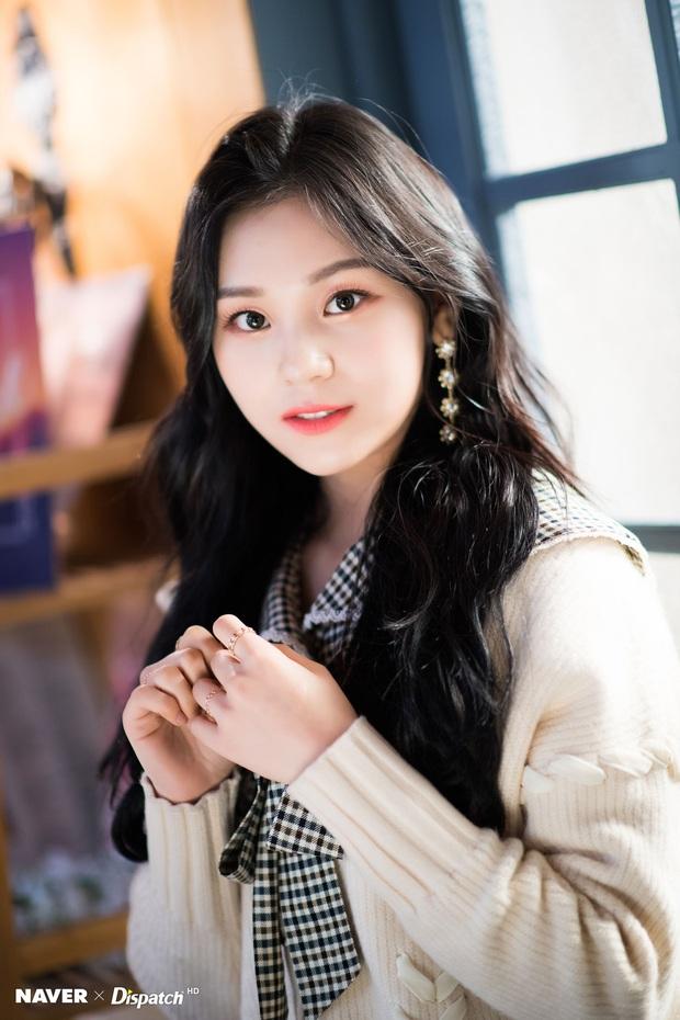 Giải mã nghệ danh idol Kpop: Irene hóa ra là tên của một nữ thần thực sự, Suho (EXO) mang ý nghĩa bảo vệ, nghệ danh cụt lủn của V (BTS) nghĩa là chiến thắng - Ảnh 5.