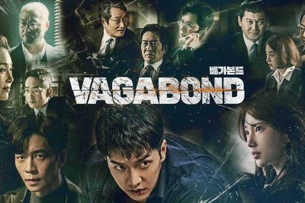 """7 phim Hàn hot nhất năm qua ai chưa xem hơi phí: Hotel Del Luna chỉn chu nhất, Crash Landing on You """"hạ cánh"""" ấn tượng - Ảnh 10."""