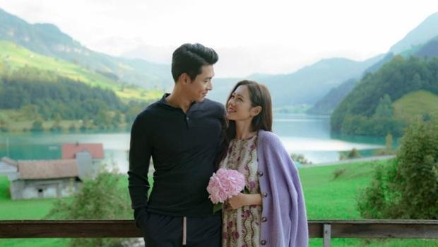 """7 phim Hàn hot nhất năm qua ai chưa xem hơi phí: Hotel Del Luna chỉn chu nhất, Crash Landing on You """"hạ cánh"""" ấn tượng - Ảnh 7."""