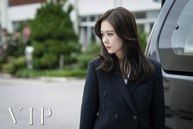 """7 phim Hàn hot nhất năm qua ai chưa xem hơi phí: Hotel Del Luna chỉn chu nhất, Crash Landing on You """"hạ cánh"""" ấn tượng - Ảnh 14."""