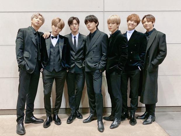 Cùng bị Billboard chơi xấu, cách truyền thông Mỹ đối xử khác biệt với BTS và nhóm nhạc Úc 5SOS mới gây phẫn nộ - Ảnh 5.