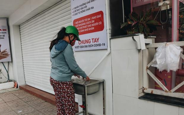 Đà Nẵng sẽ có 2 máy ATM nhả ra gạo miễn phí cho người nghèo - Ảnh 1.