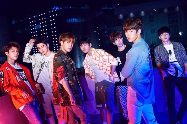 Xôn xao 30 boygroup Kpop hot nhất hiện nay: Nhân tố khủng giờ mới vươn lên hạng 2, chỉ sau BTS và vượt qua cả EXO - Ảnh 10.