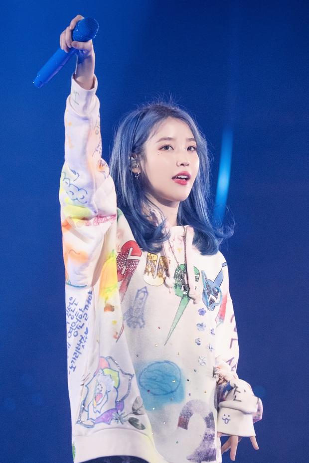 Giải mã nghệ danh idol Kpop: Irene hóa ra là tên của một nữ thần thực sự, Suho (EXO) mang ý nghĩa bảo vệ, nghệ danh cụt lủn của V (BTS) nghĩa là chiến thắng - Ảnh 17.