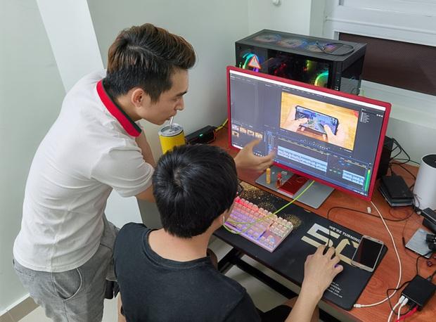 YouTuber công nghệ giữa mùa Covid-19: Giảm view, thu nhập sụt 50% nhưng vẫn sẵn sàng come back ngay sau dịch - Ảnh 2.