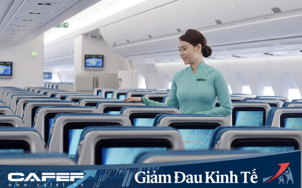 Vietnam Airlines thanh lý 5 máy bay A321; khả năng hoạt động liên tục phụ thuộc vào hỗ trợ của Chính phủ và gia hạn các khoản vay - Ảnh 1.